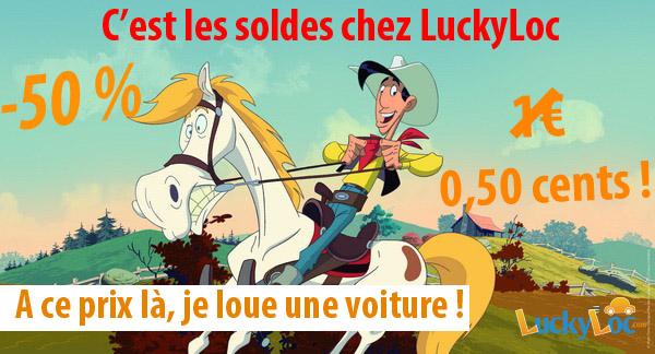 location à 1 euro avec LuckyLoc-cheval
