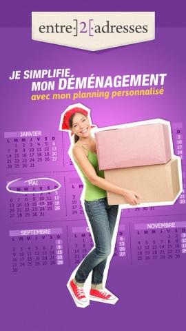 Luckyloc location 1 entre2adresses planifier son d m nagement - Demarches administratives demenagement ...