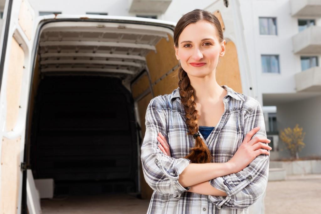 Comment Bien Choisir Son Camion De D M Nagement