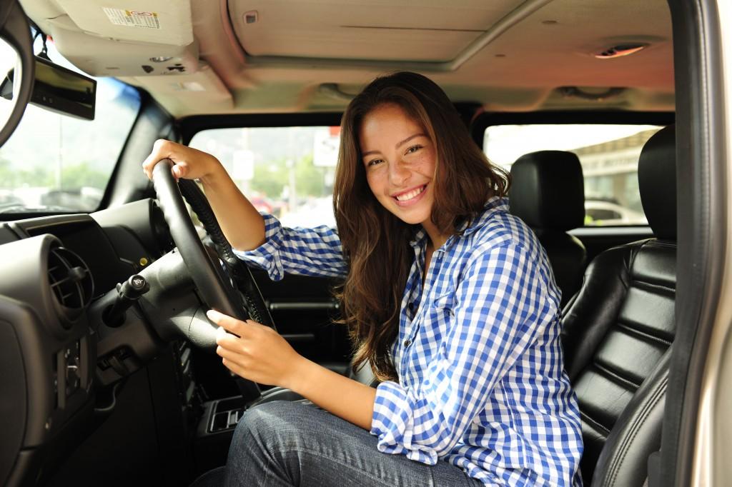 Conduire un utilitaire pour son déménagement nécessite quelques précautions