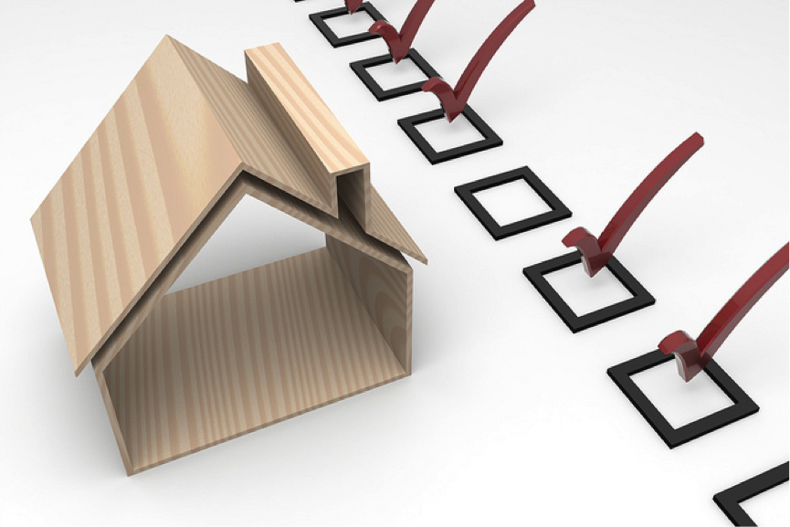 Pour un déménagement pratique, il existe de nombreuses check lists pour ne rien oublier