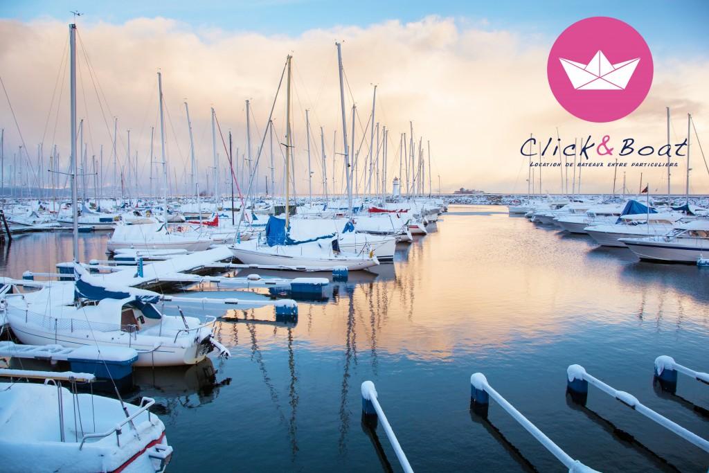 Click & Boat permet aux particuliers de louer un bateau directement à son propriétaire