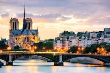 Louez un véhicule pour 1€ à destination de Paris